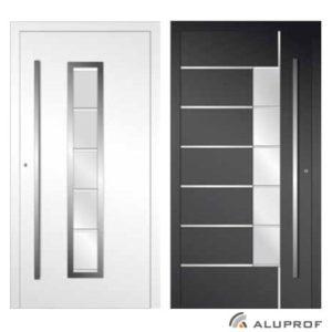 drzwi aluprof